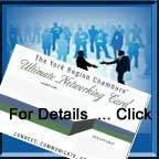 ToolTip: York Region Chambers Ultimate Networking Card - Click for details